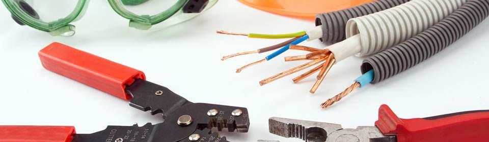 gereedschappen elektricien Drachten
